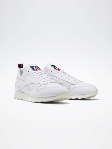 סניקרס עור Classic Leather / גברים של REEBOK