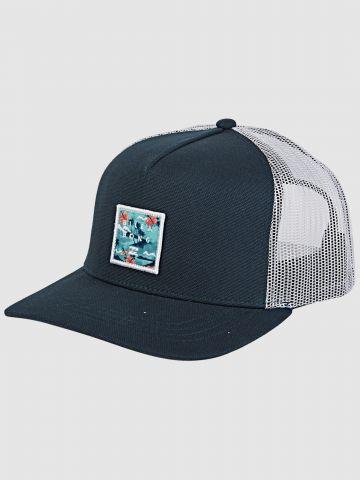 כובע מצחייה עם פאץ' לוגו / גברים של BILLABONG