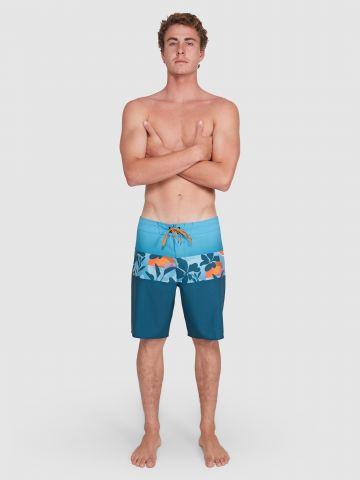 מכנסי בגד ים בהדפס טרופי / גברים של BILLABONG