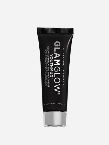 מסכת בוץ לעור זוהר באופן מיידי ®Youthmud של GLAMGLOW
