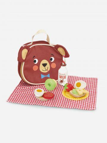 ערכת פיקניק הדוב הקטן של TOYS