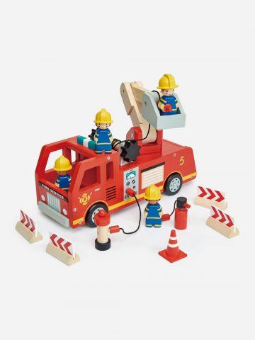 צעצוע משאית כיבוי אש / Tender Leaf Toys של TOYS