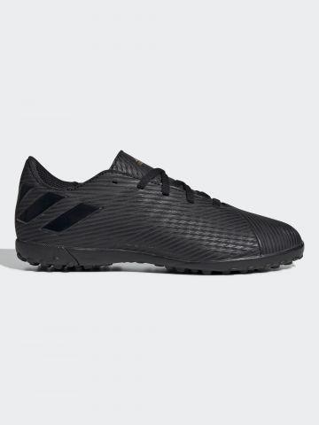 נעלי כדורגל פקקונים NEMEZIZ 19.4 FxG J / בנים של ADIDAS Performance