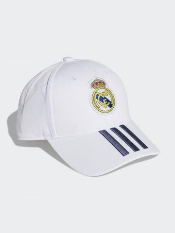 כובע מצחייה ריאל מדריד / נערים של ADIDAS Performance