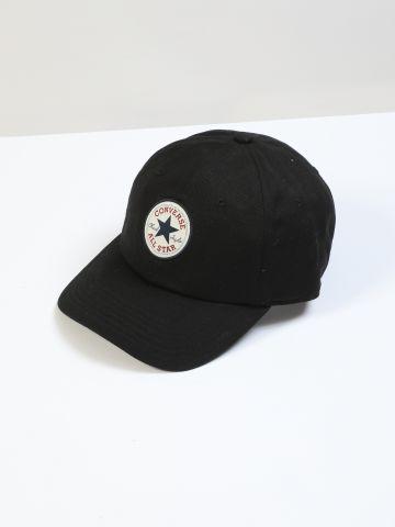 כובע מצחייה עם רקמת לוגו / גברים של CONVERSE