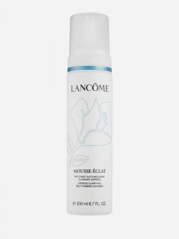 קצף ניקוי ומסיר איפור מוס אקלה לעור רגיל עד מעורב של LANCOME