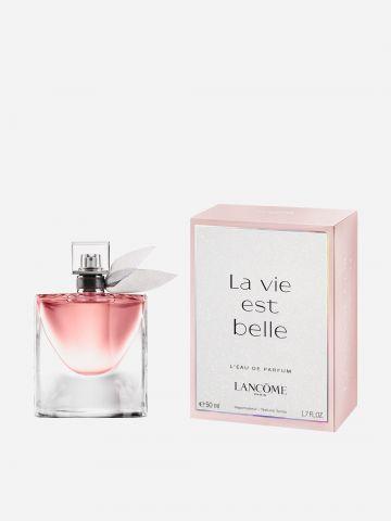 בושם לאישה א.ד.פ La Vie Est Belle 50 ML של LANCOME