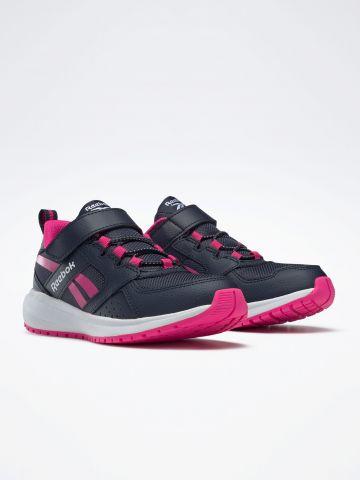 נעלי ריצה בשילוב רשת ROAD SUPREME / בנות של REEBOK