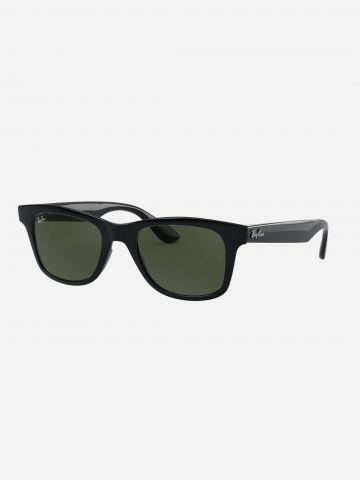 משקפי שמש מלבניים INJECTED / יוניסקס של RAY-BAN