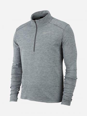 חולצת ריצה עם לוגו Nike Pacer / גברים של NIKE