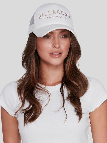 כובע מצחייה עם הדפס לוגו / נשים של BILLABONG