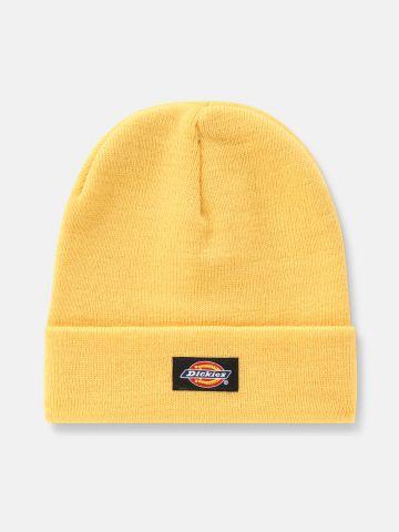 כובע גרב עם פאץ' לוגו / גברים של DICKIES