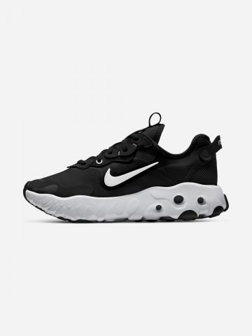 נעלי סניקרס React Art3mis מונו / נשים של NIKE