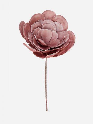 פרח נוי מלאכותי של LALINE