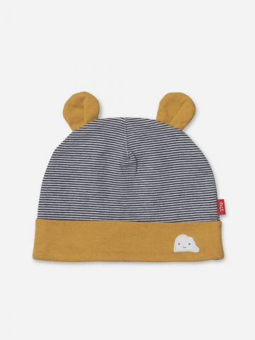 כובע גרב עם אוזניים / בייבי של SHILAV