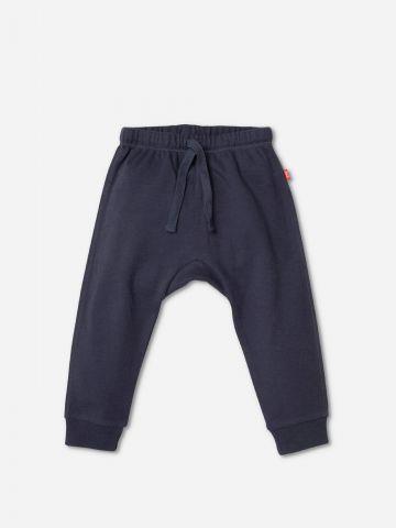 מכנסיים ארוכים חלקים / 3M-24M של SHILAV